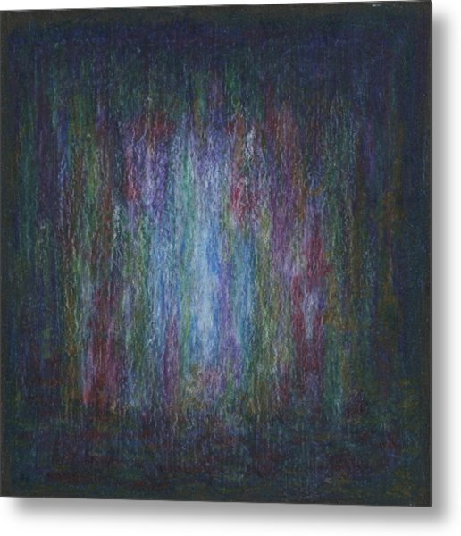 Lightpicture 355 Metal Print