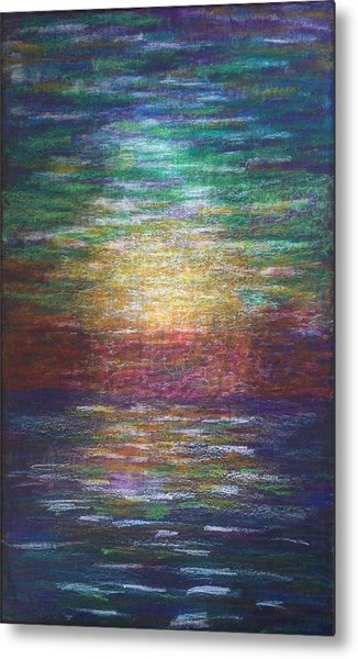 Lightpicture 357 Metal Print