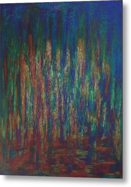 Lightpicture 368 Metal Print