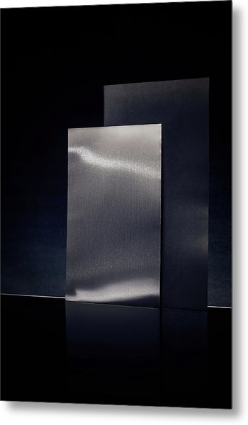 Metallon Metal Print