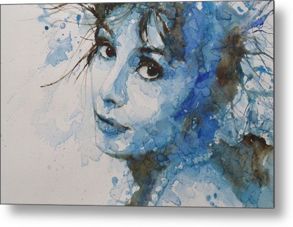 My Fair Lady Metal Print