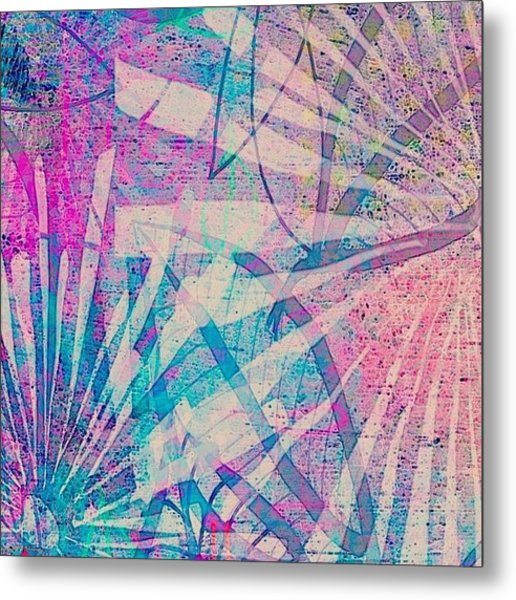New #paper #designs For My Download Metal Print