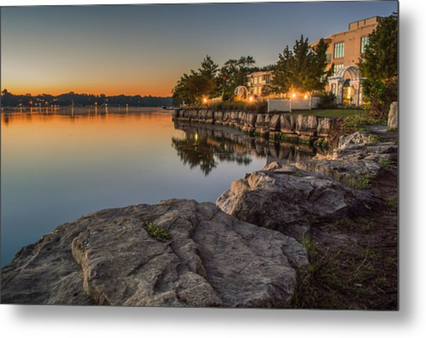 Niagara On The Lake  Metal Print