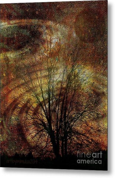 Otherworld Metal Print
