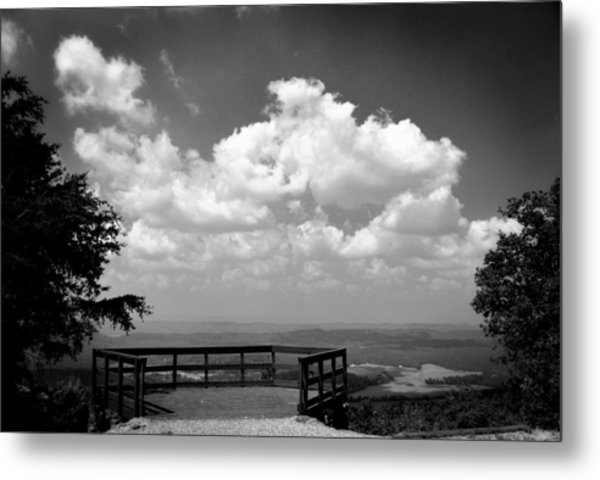 Overlook 1 Metal Print
