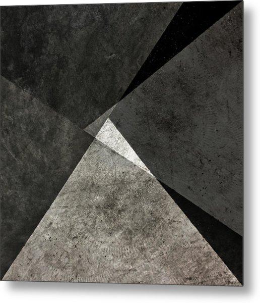 Pavimento Metal Print