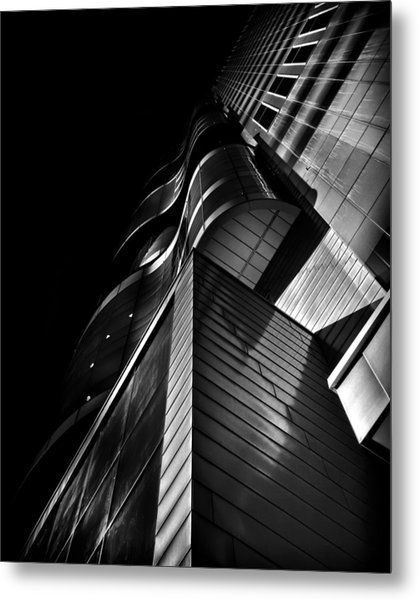 Peter Gilgan Centre For Research And Learning Toronto Ontario Metal Print