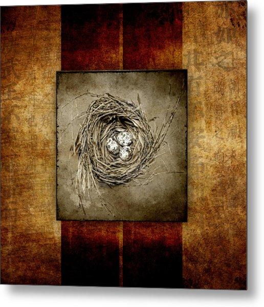 Possibilities Metal Print