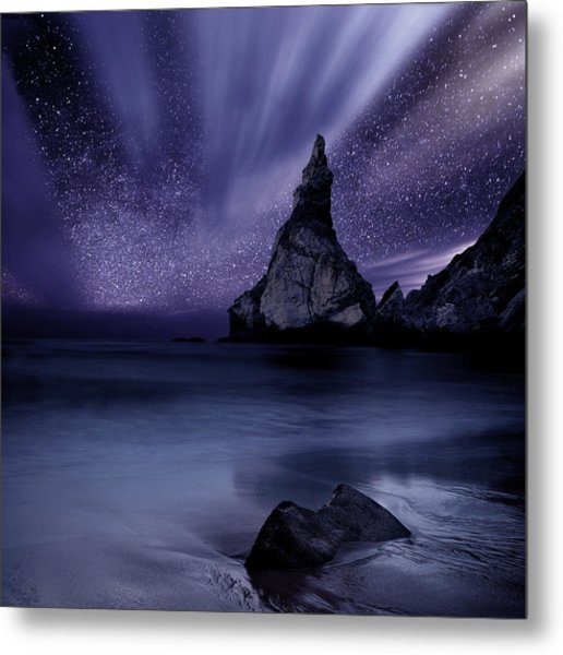 Prelude To Divinity Metal Print