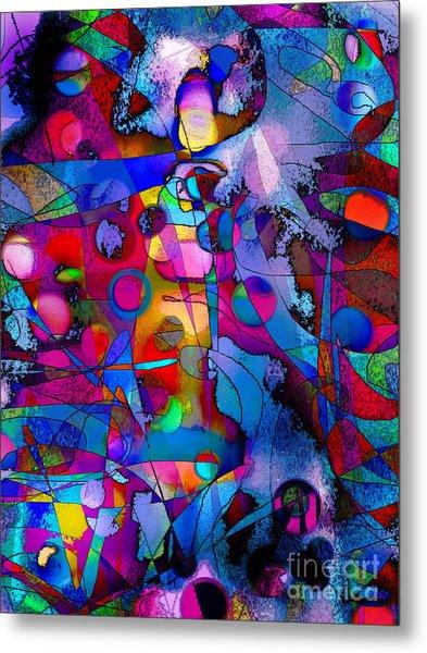 Prism K.w.two Metal Print