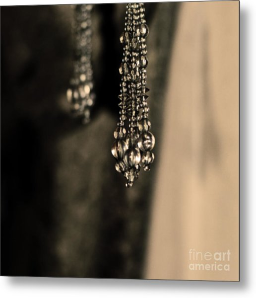 Remembering You Metal Print