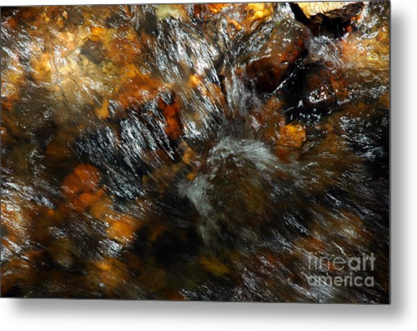 River Color Metal Print