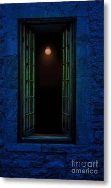 Room Of Secrets Metal Print