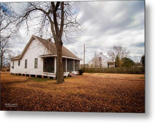 Sanchez Home 5 Metal Print