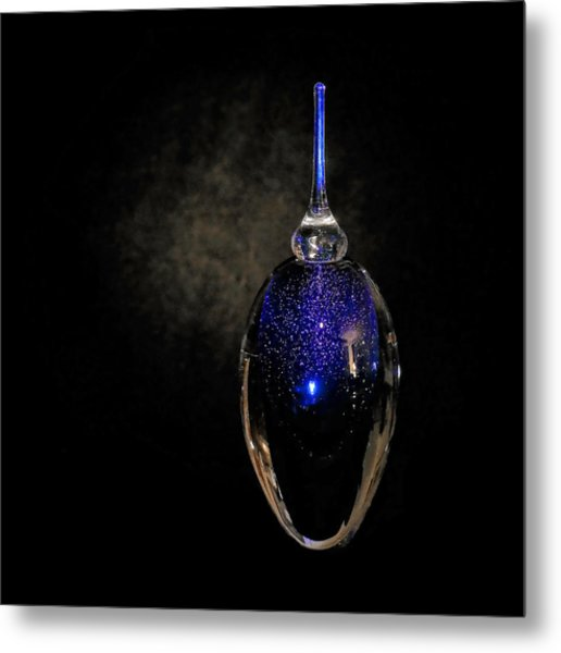 Scent Of A Woman Metal Print