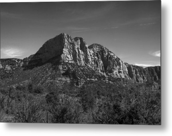 Sedona Arizona Metal Print