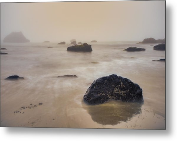 Sehnsucht Metal Print