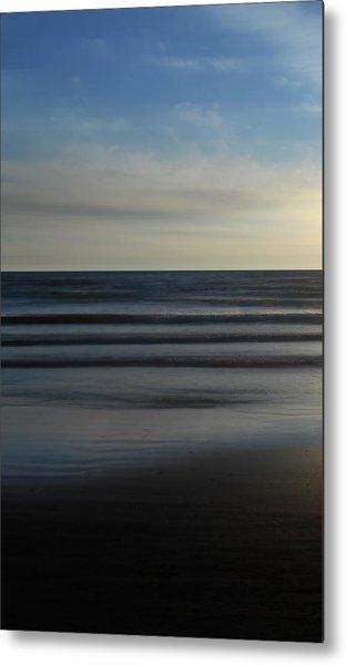 Serenity - Sauble Beach Metal Print