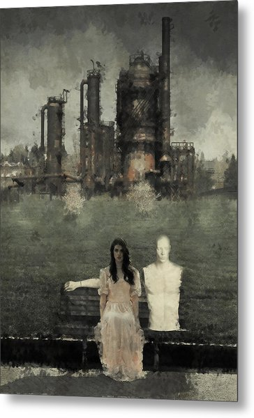 Significant Other  Metal Print