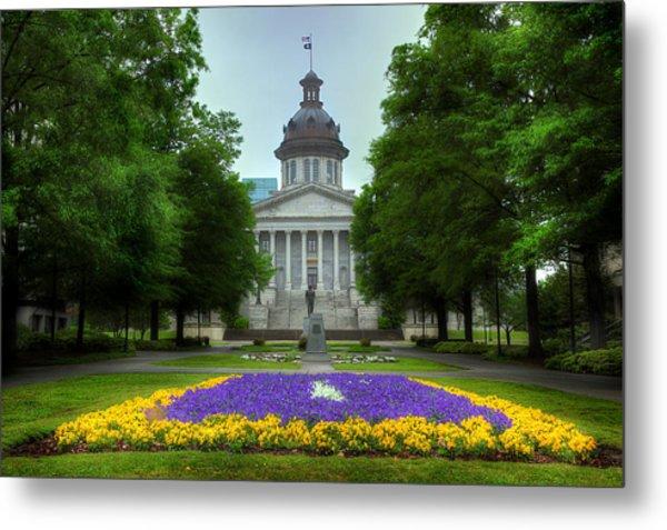 South Carolina State House Metal Print