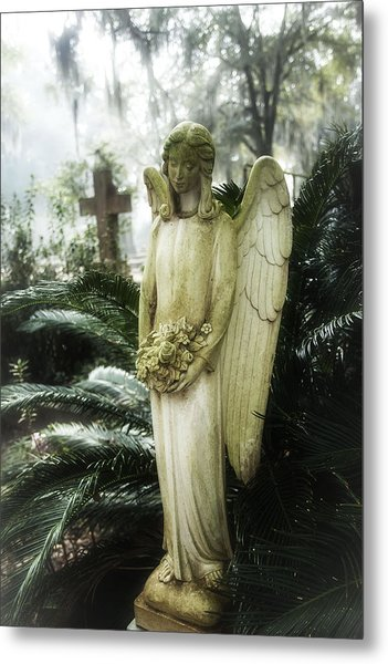 Southern Angel IIi Metal Print