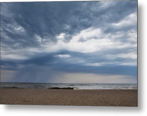 Storm Clouds Metal Print by Nikki Watson    McInnes