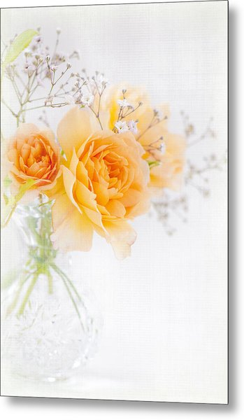 Summer Grace Metal Print