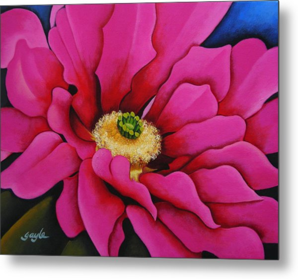 Summer Surprise Metal Print