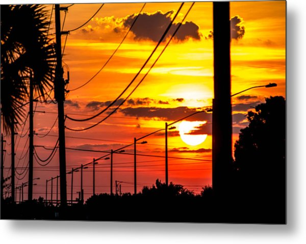 Summers Best Metal Print