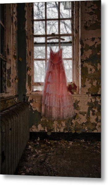 The Dress Metal Print