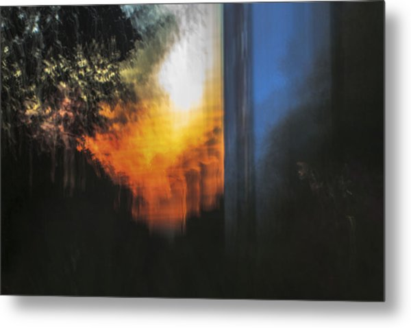 The Ordinary Is A Prison Metal Print by Steve Belovarich