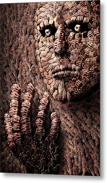 The Tool Of Tools Metal Print by Christophe Kiciak