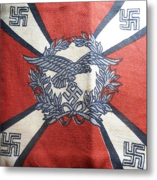 Third Reich Metal Print