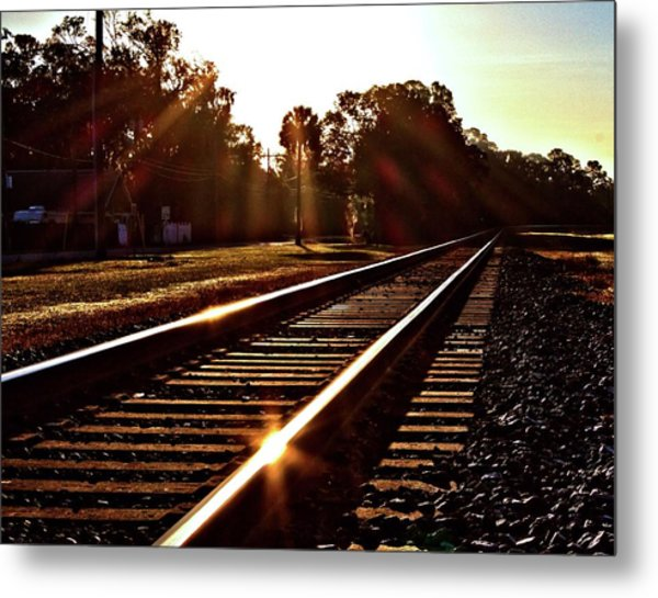 Traintastic Metal Print
