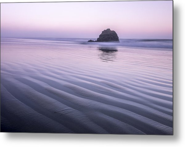 Tranquil And Still Metal Print
