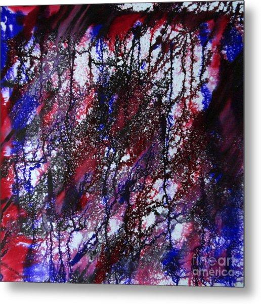 Autumn Of Duars Metal Print