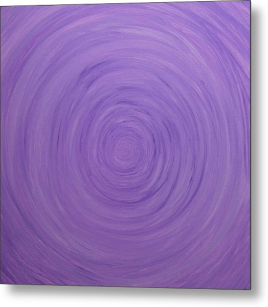 Untitled Painting 9 Metal Print by Drew Shourd