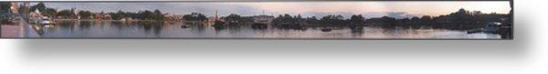 Walt Disney World Resort - Epcot - 121237 Metal Print