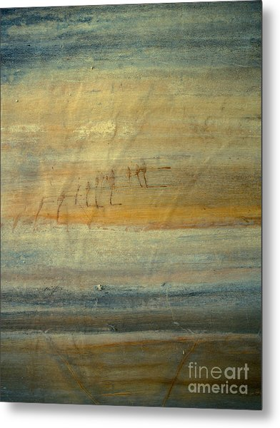 Waterworld #1268 Metal Print