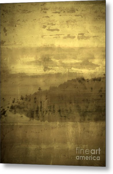 Waterworld #1271 Metal Print