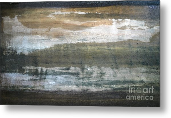Waterworld #1285 Metal Print