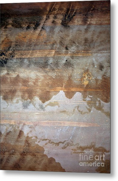 Waterworld #960 Metal Print