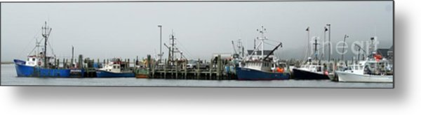 Westport Point Metal Print