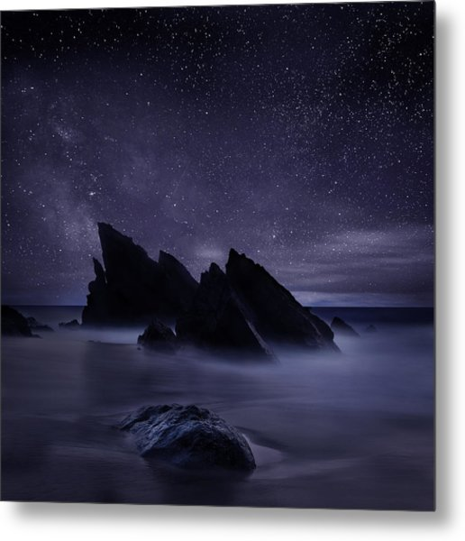 Whispers Of Eternity Metal Print