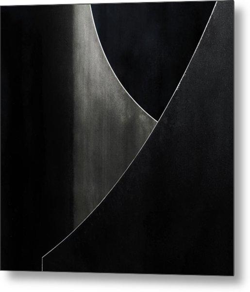 Ypsylon Metal Print