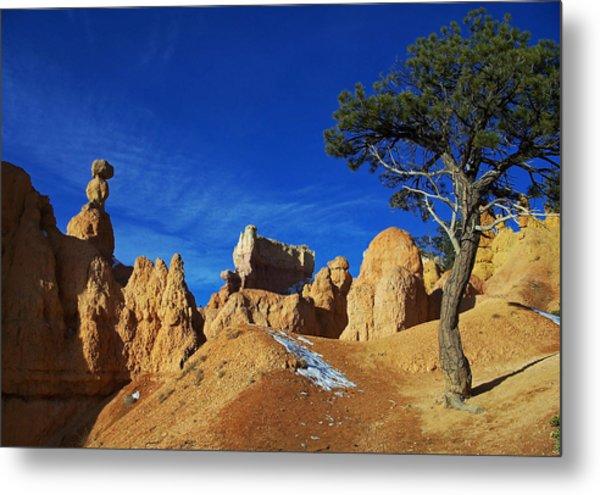 Bryce Canyon Utah Metal Print