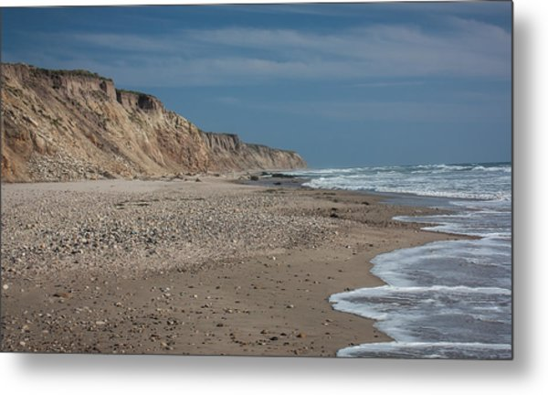 Jalama Beach Metal Print by Ken Wolter