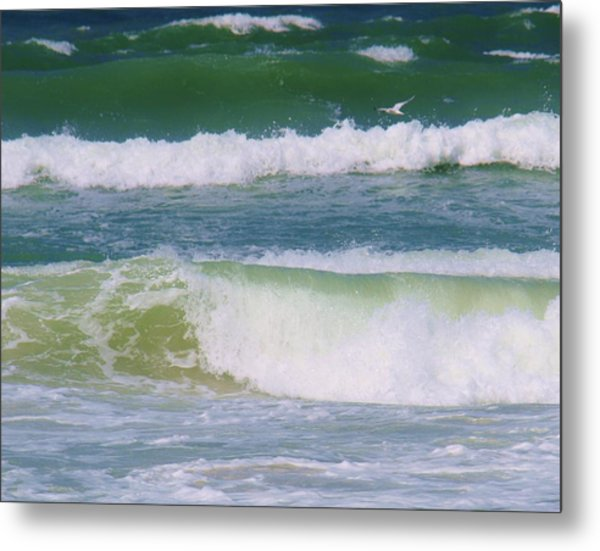 Best Labor Day Ever Metal Print