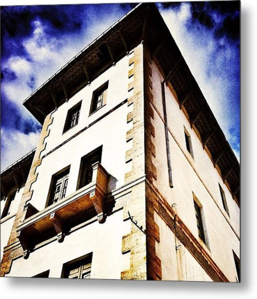 Instagram Photo Metal Print by Almar.e 🇪🇸