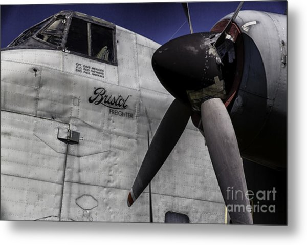 Air Show 12 Metal Print by Darcy Evans